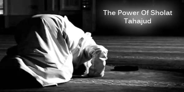 The-Power-Of-Sholat-Tahajud-