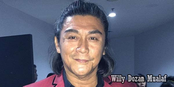 Willy Dozan